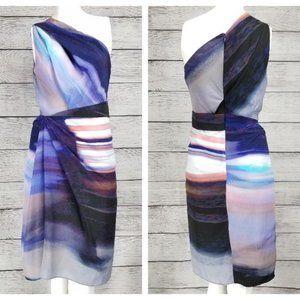 Rachel Roy Rush Hour La Reve Dress, Size 2, NWT